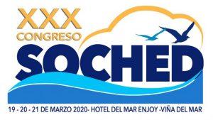 XXX Congreso Chileno de Endocrinología y Diabetes 2019